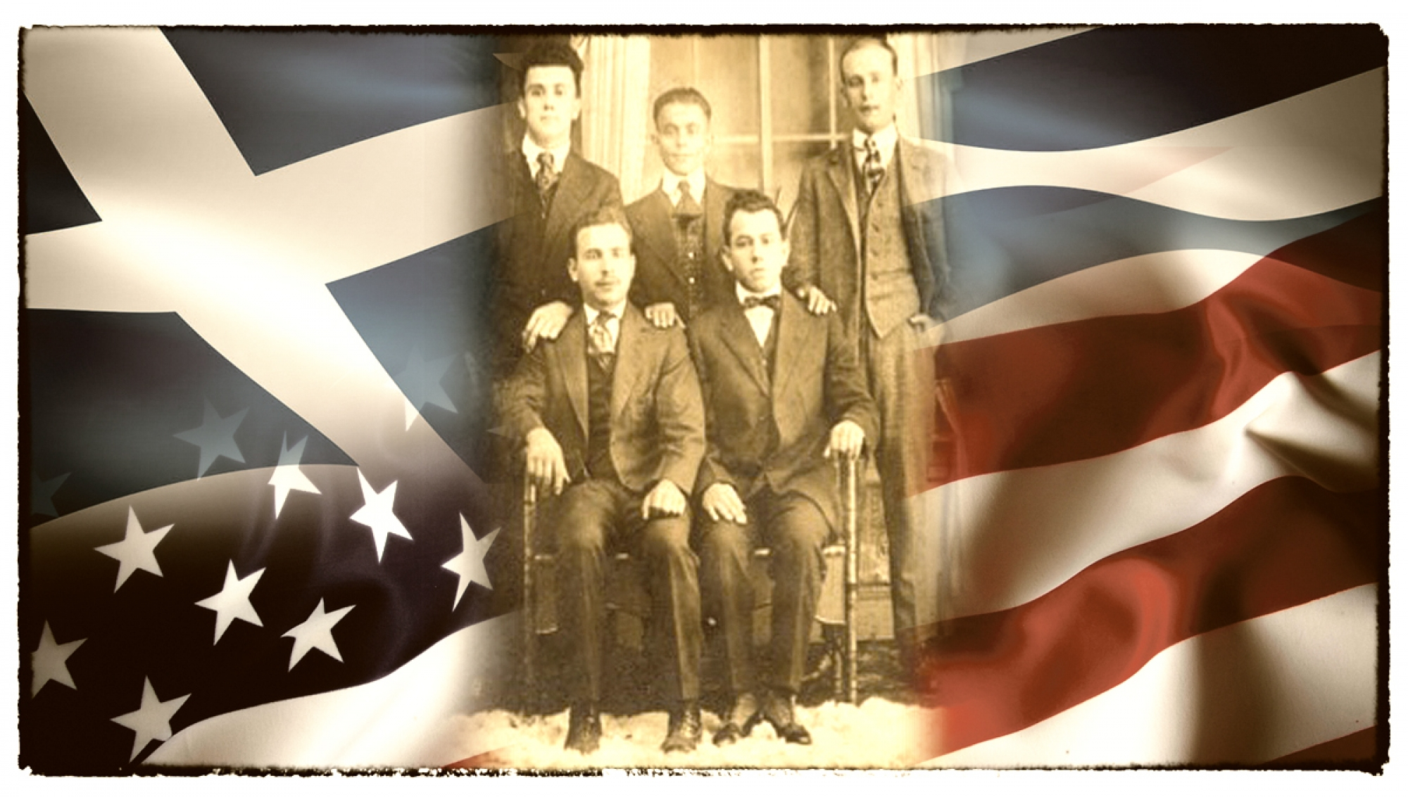 Greek-American Pioneers & Philhellenes of the Balkan Wars of 1912-13